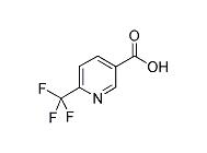 6-三氟甲基烟酸的操作和储存注意事项
