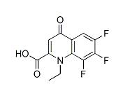 洛美沙星羧酸物有哪些作用