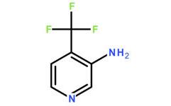 3-氨基-4-三氟甲基吡啶的操作注意事项